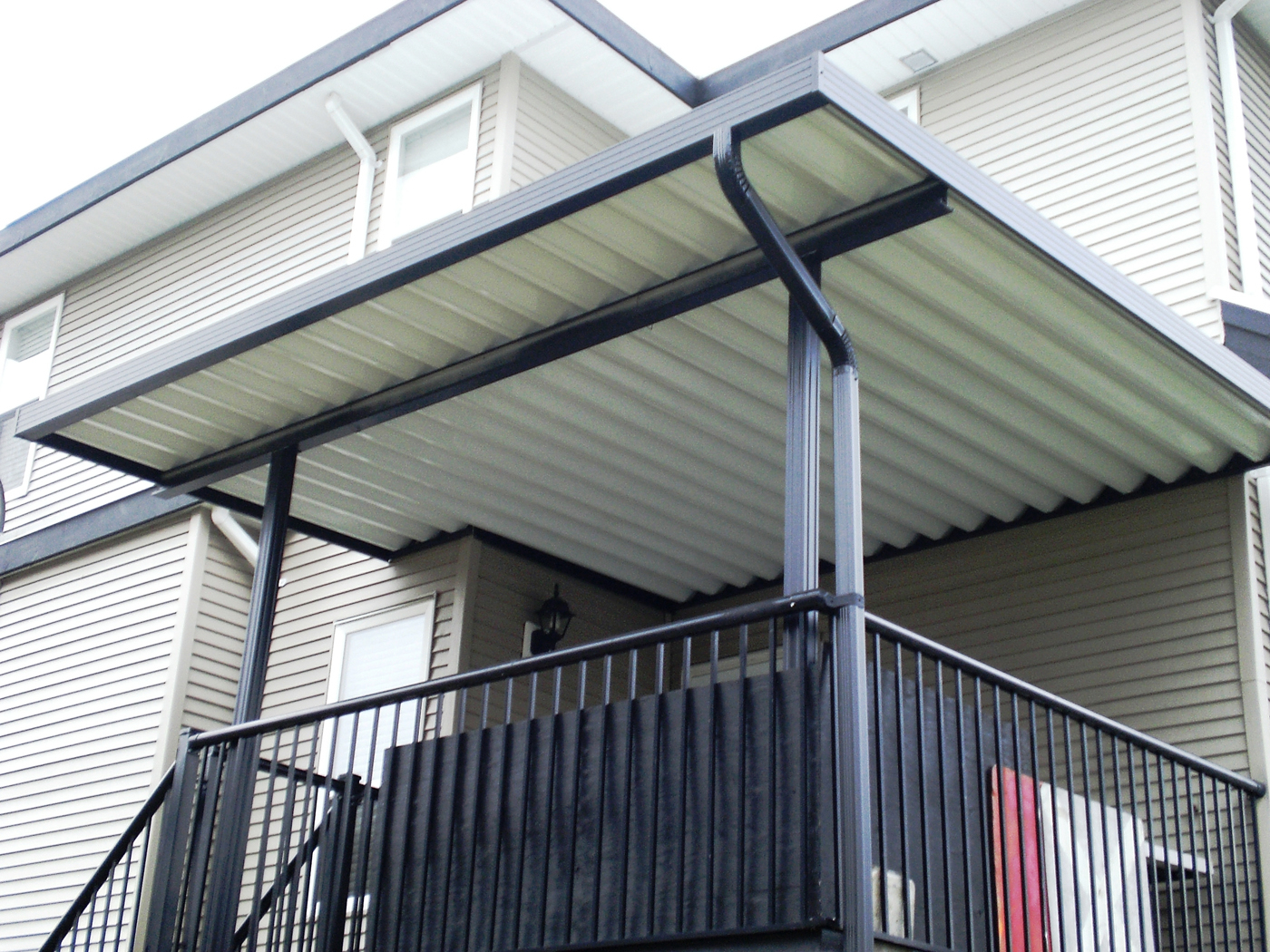 Patio Covers Surrey Bc Fence Ideas Site