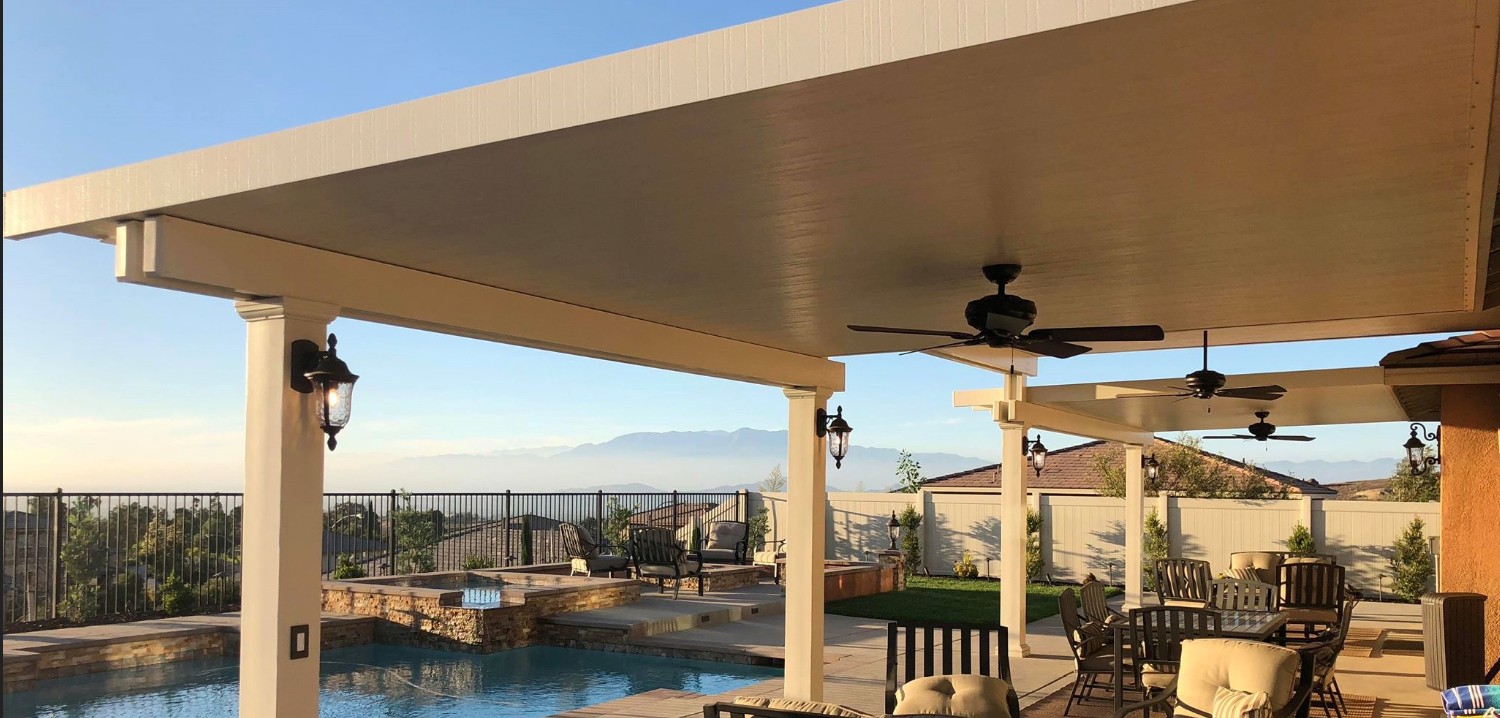 Aluminum Patio Covers Riverside Ca within sizing 1500 X 718