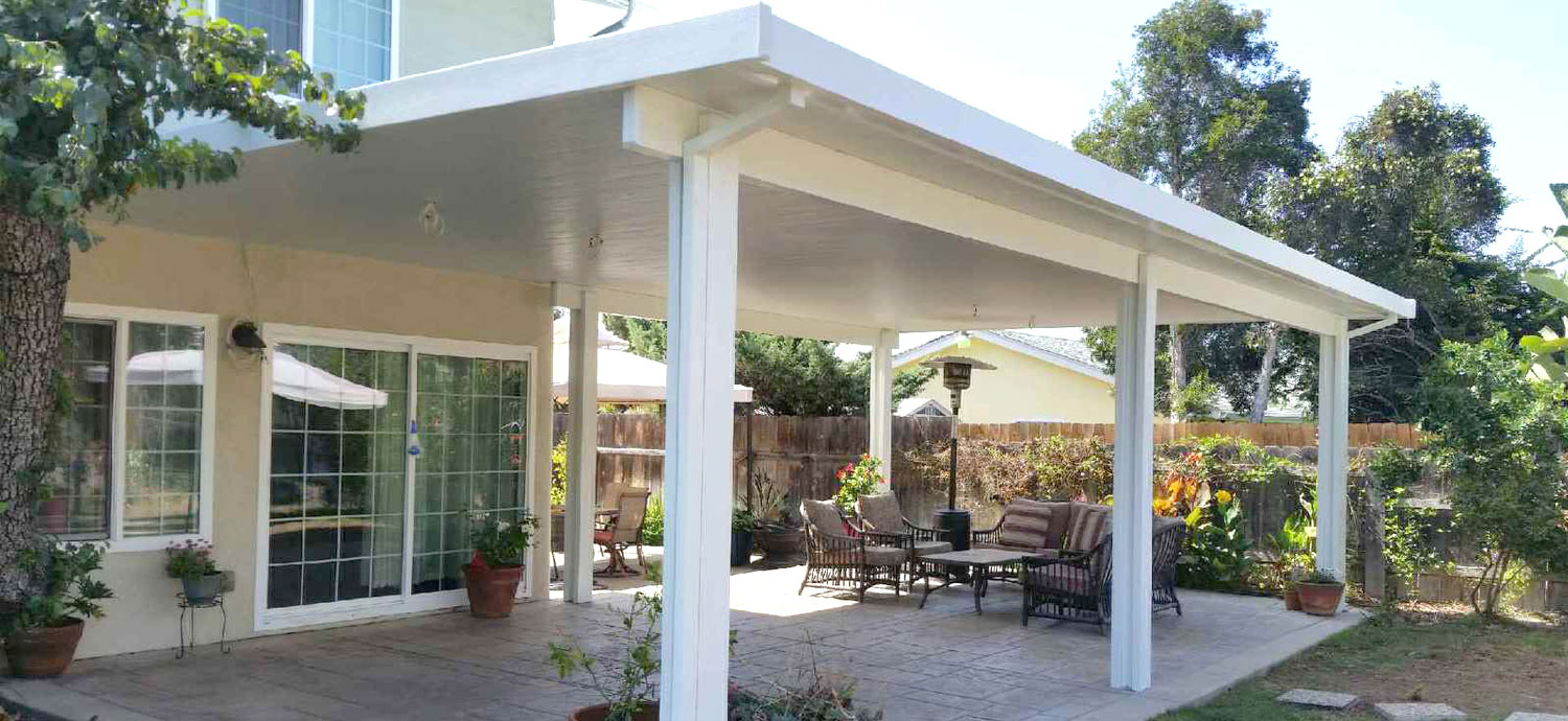 Contractor For Patio Cover Fence Ideas Site