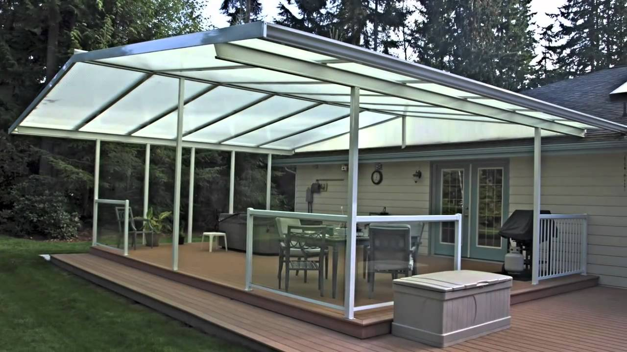 American Patio Covers Plus Produced Biondimedia throughout dimensions 1280 X 720