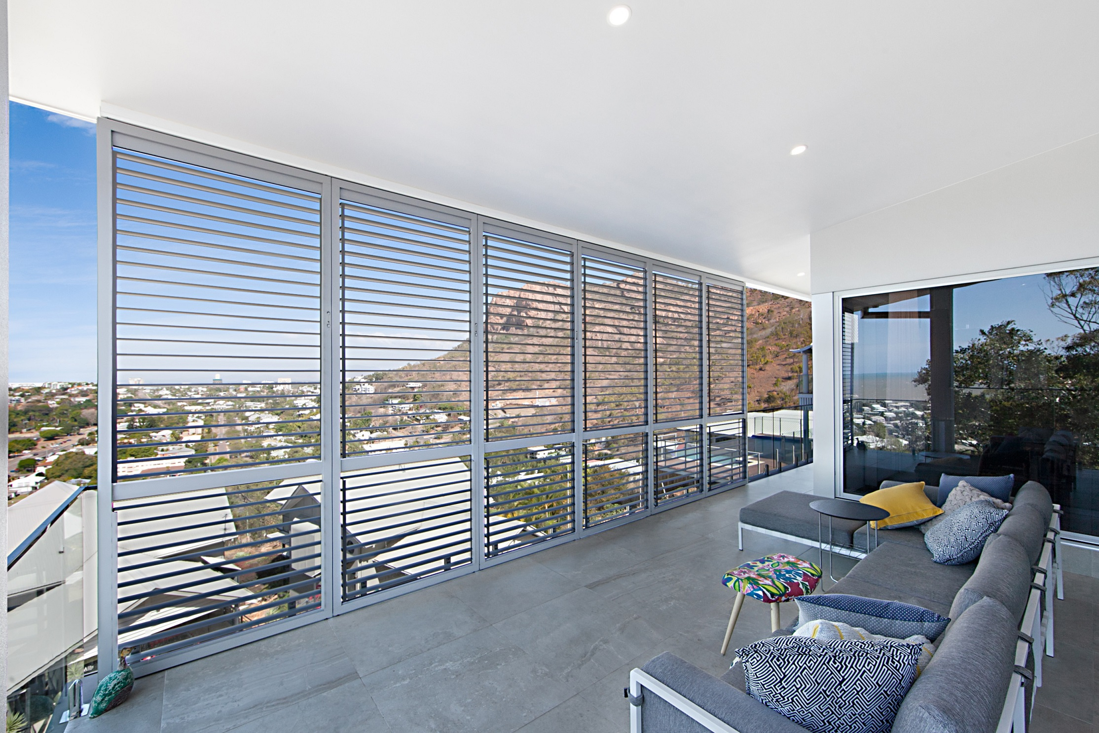 Patio Blinds Townsville • Fence Ideas Site