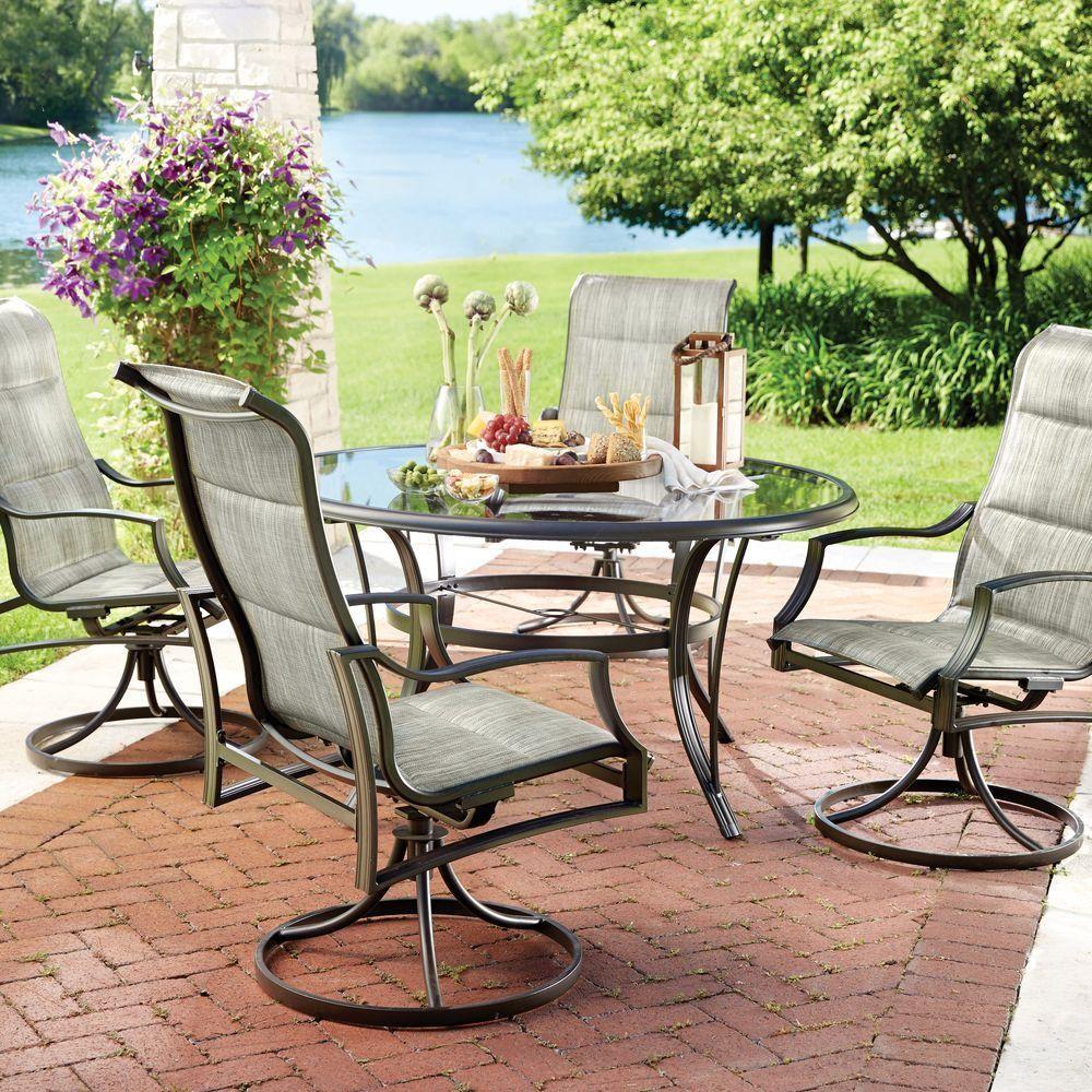 Hampton Bay Patio Furniture Replacement Feet • Fence Ideas ...