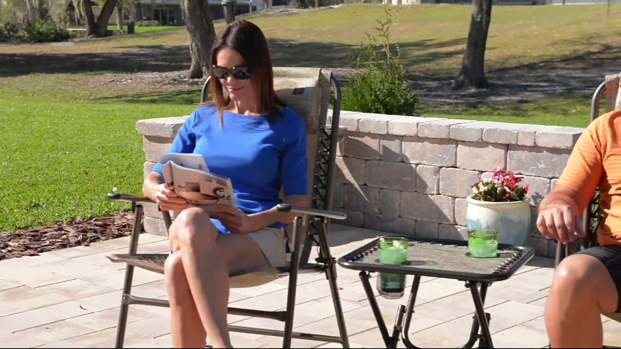 Qvc Patio Chairs • Fence Ideas Site