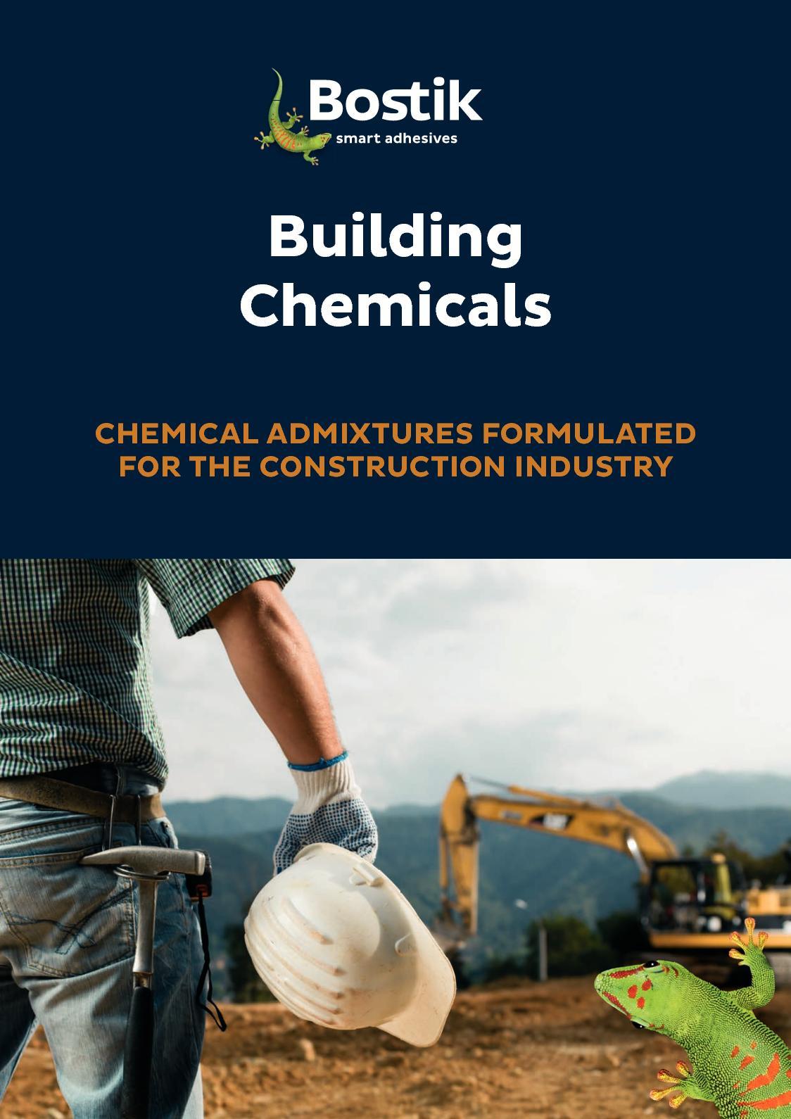 Calamo Bostik Building Chemical Brochure Ireland for sizing 1124 X 1590
