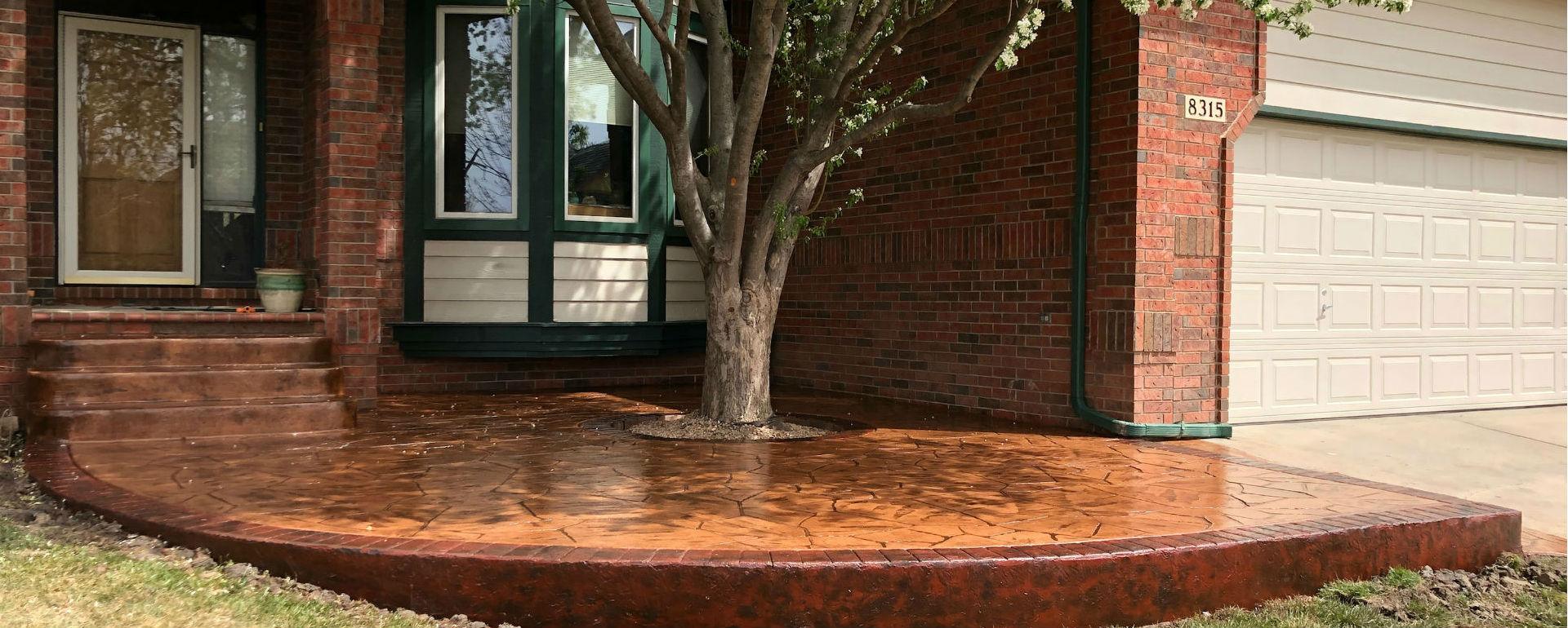 Concrete Patios Concrete Resealing Pool Remodeling regarding proportions 1920 X 770
