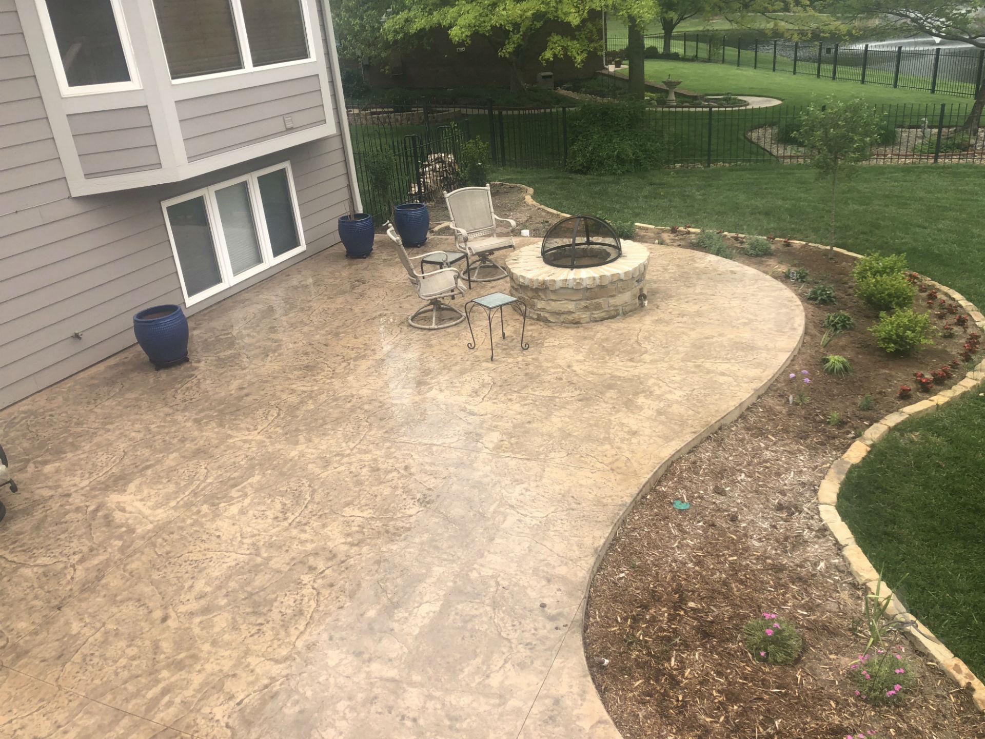Concrete Patios Concrete Resealing Pool Remodeling regarding sizing 1920 X 1440