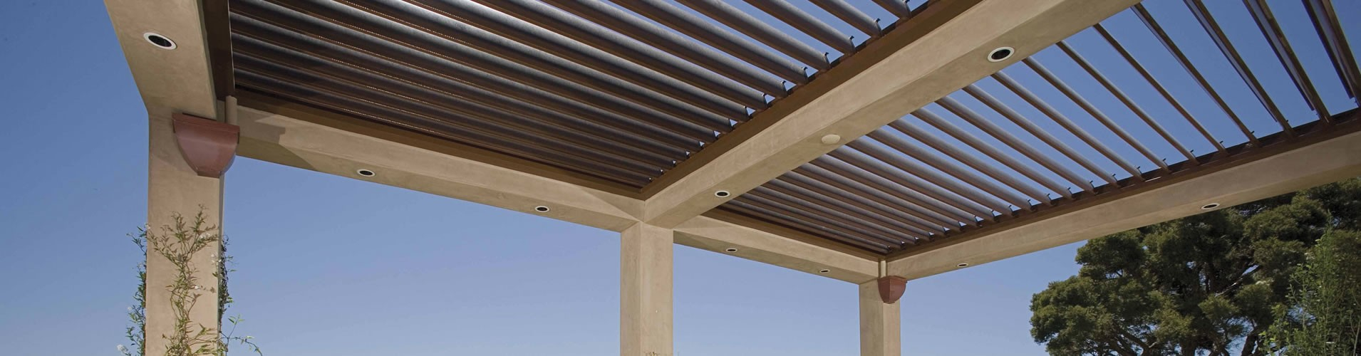 Dallas Patio Covers Louvered Roofs Texas Patio Systems within measurements 1910 X 500