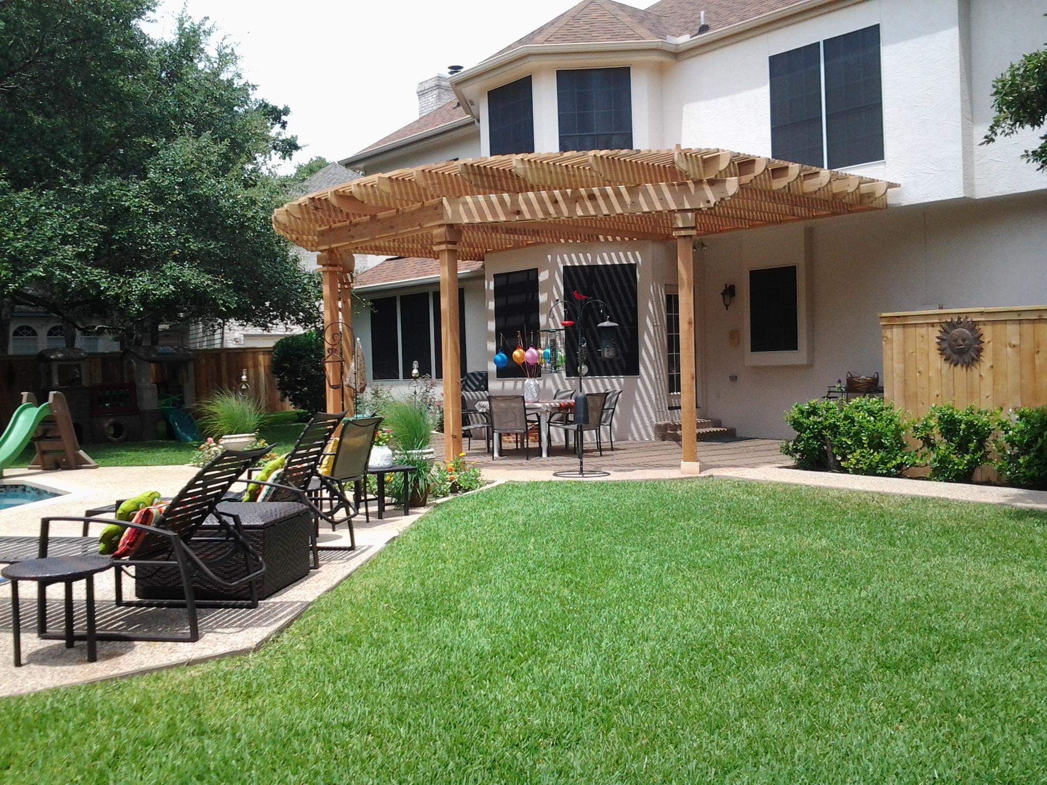 Patio Contractors Austin Tx • Fence Ideas Site