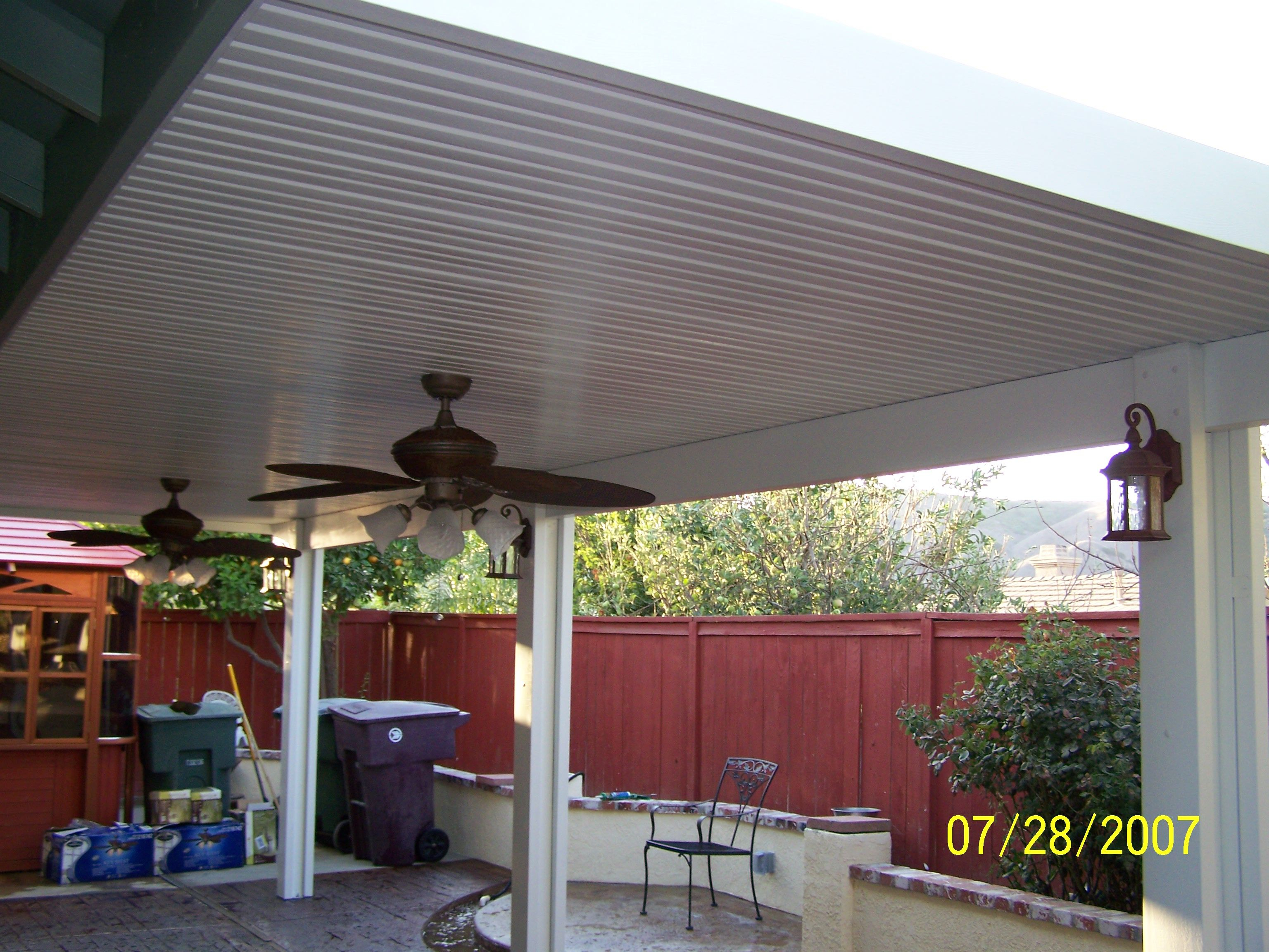 Deck Covers Ideas Patio Guy Specializes In All Types Of pertaining to measurements 3072 X 2304