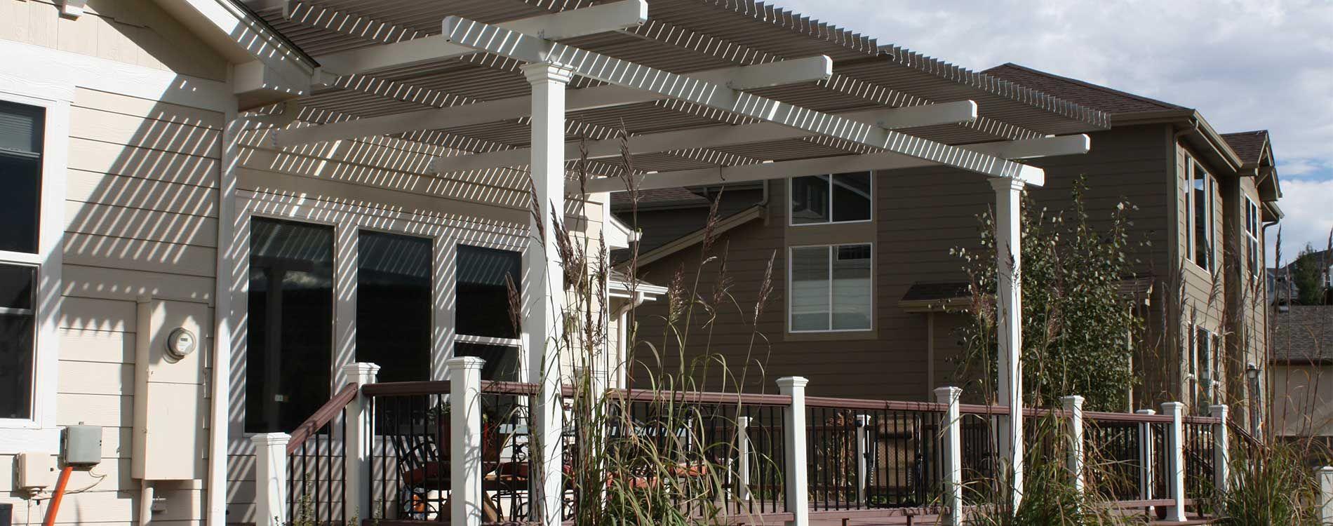 Decks And Patios Denver Colorado Patio Concepts throughout dimensions 1900 X 750