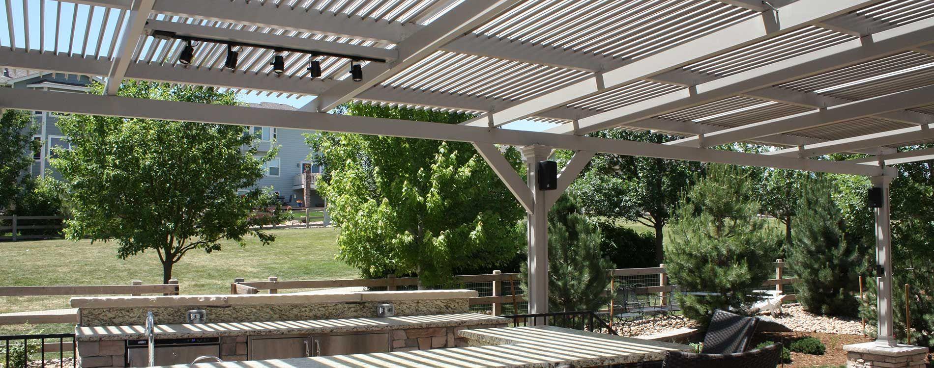 Decks And Patios Denver Colorado Patio Concepts throughout size 1900 X 750