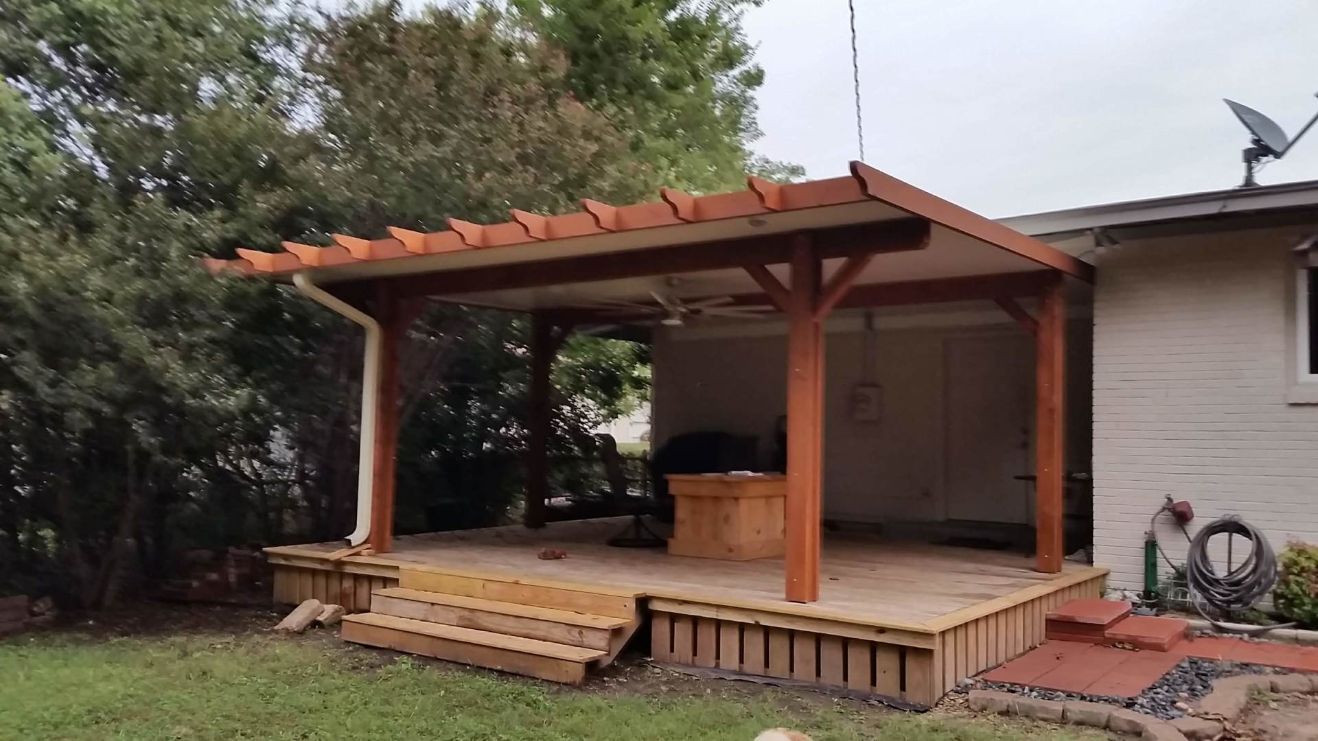 Patio Covers Fort Worth Tx Fence Ideas Site