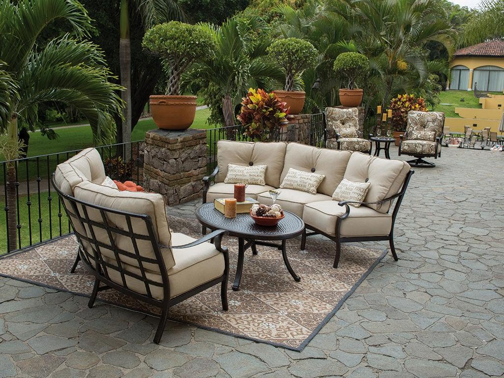 Furniture Patio Set Sofaca Awful Image Concept Ffxwvjtl Sl in measurements 1024 X 768