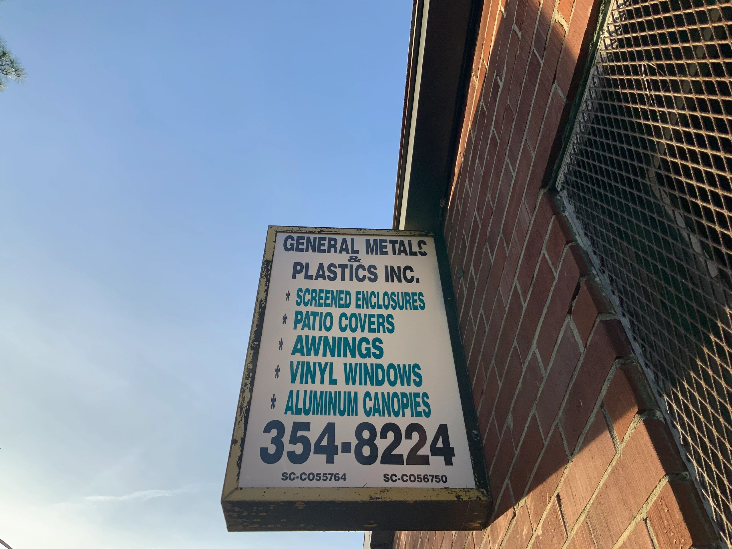General Metals And Plastics Inc pertaining to size 2560 X 1920