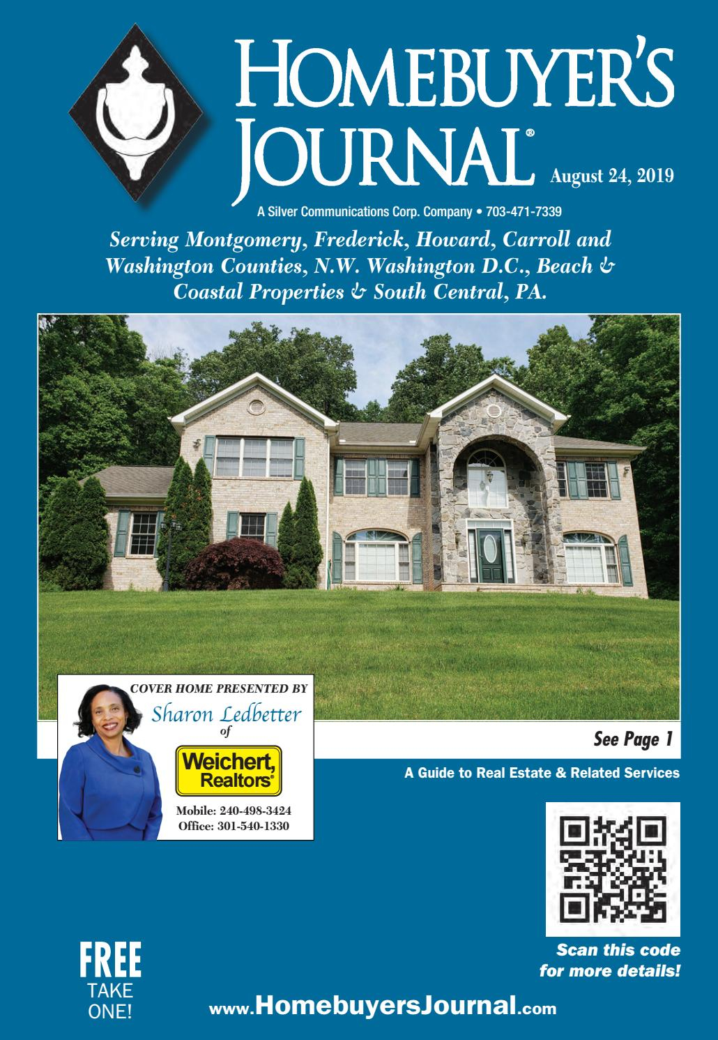 Homebuyers Journal Silver Communications Issuu with measurements 1030 X 1491