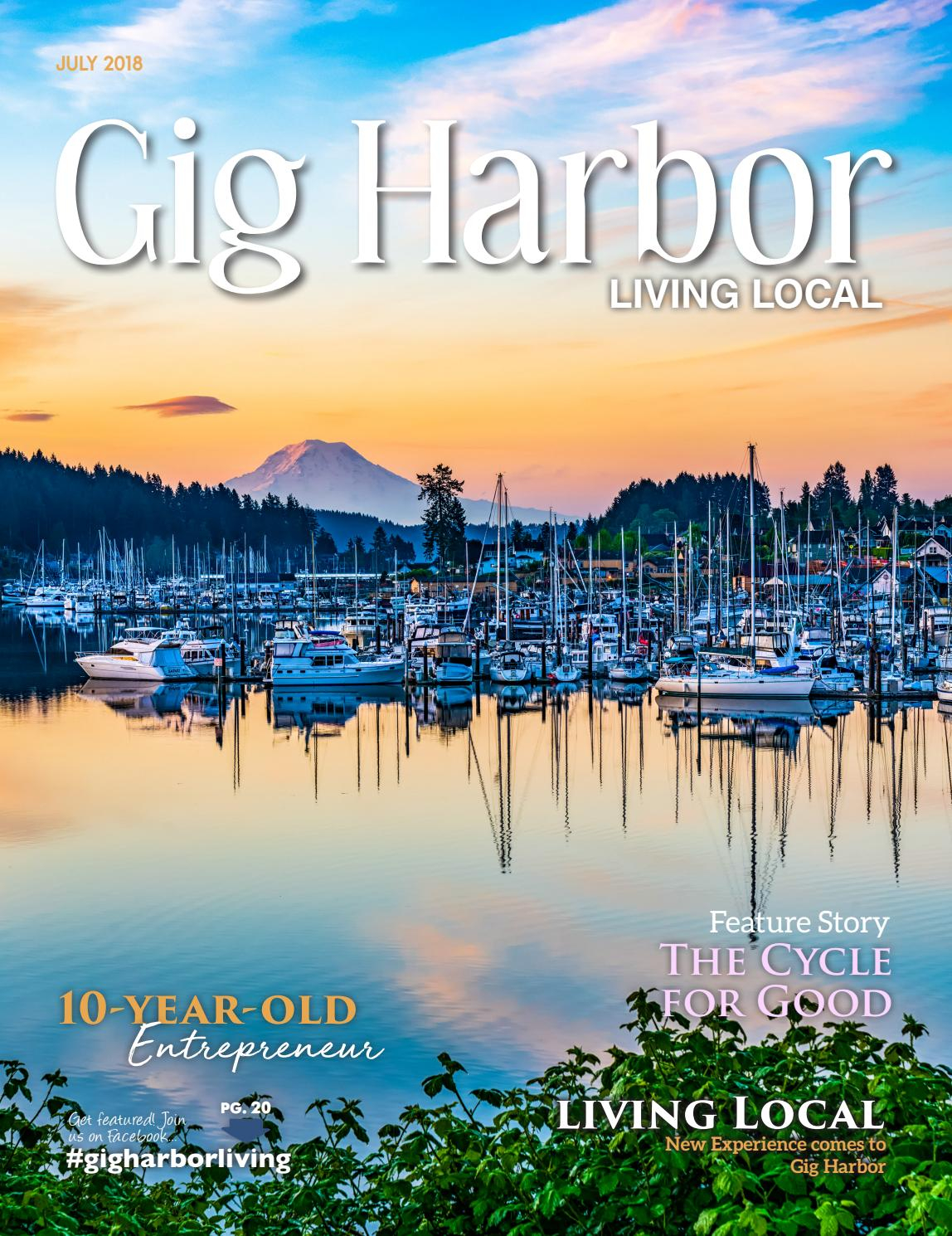 July 2018 Gig Harbor Living Local Living Local 360 Issuu in proportions 1148 X 1490