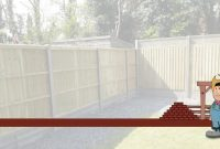 Losa Loder Fencing General Building Gardens In Deal within sizing 1400 X 739