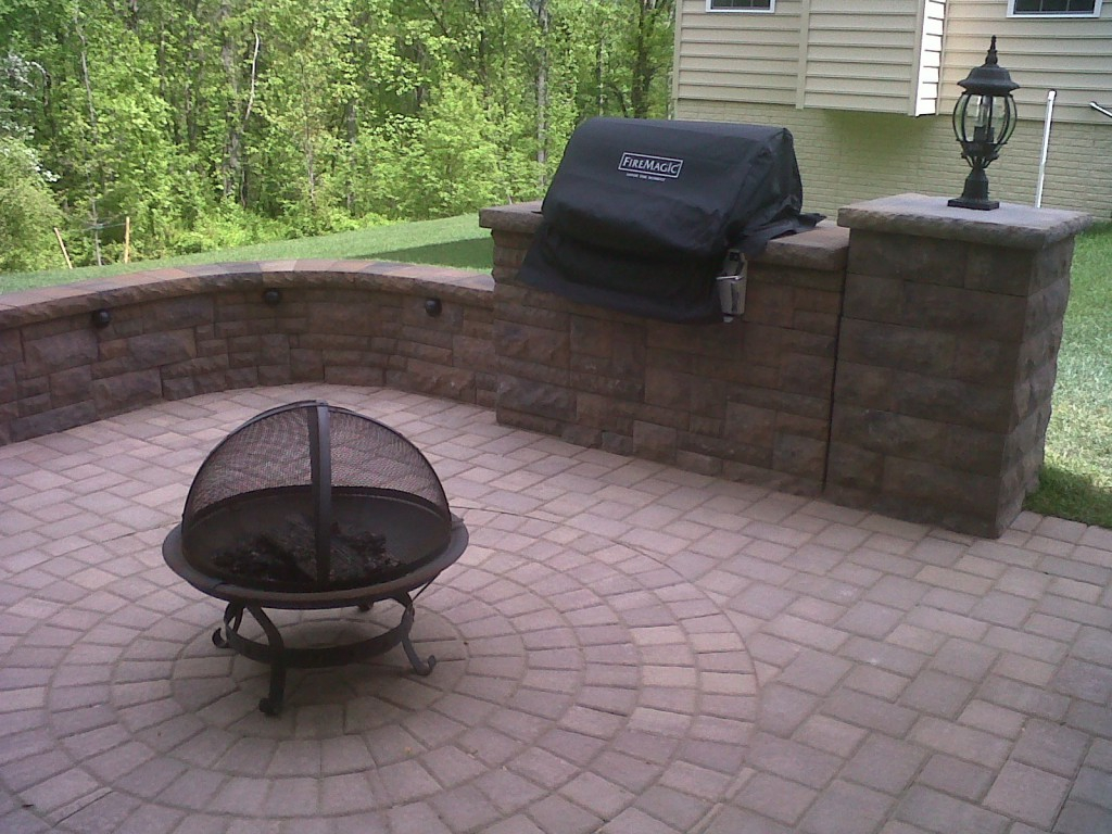 Maryland Patio Contractor North American Deck And Patio with regard to dimensions 1024 X 768