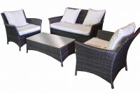 Outdoor Lounge Furniture Trinidad inside proportions 5078 X 3150