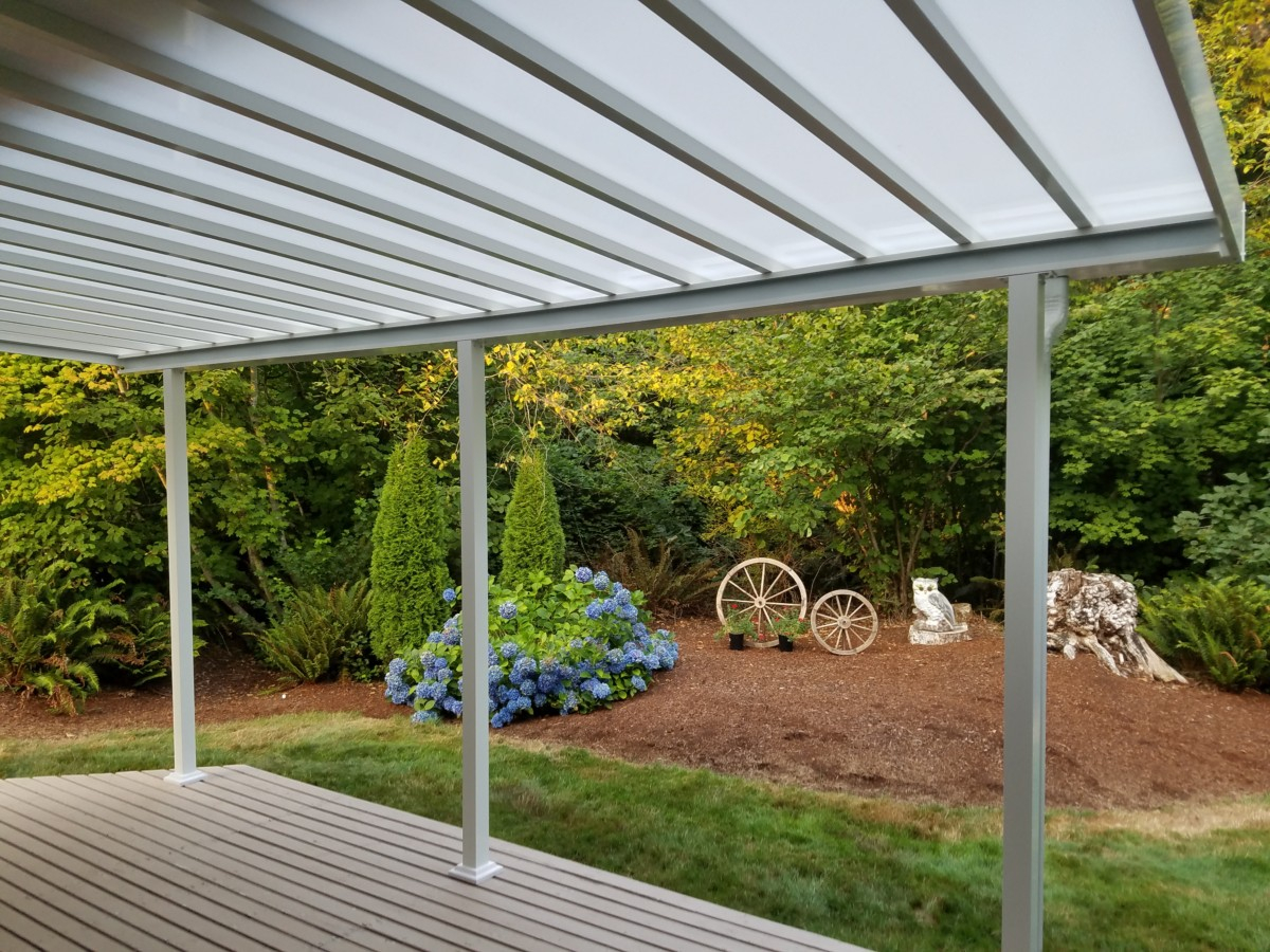 Patio Cover Carport Rv Cover Installation In Tacoma Puyallup with regard to sizing 1200 X 900