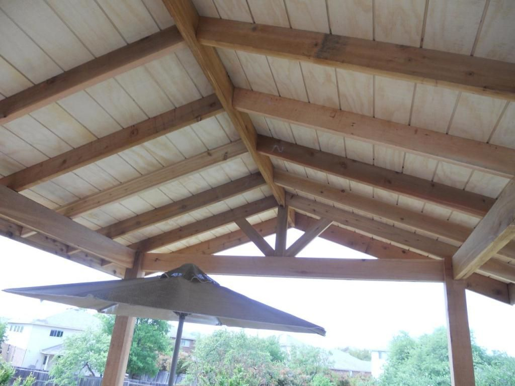 Patio Cover Plans Free Standing Pictures Photos Images for dimensions 1024 X 768