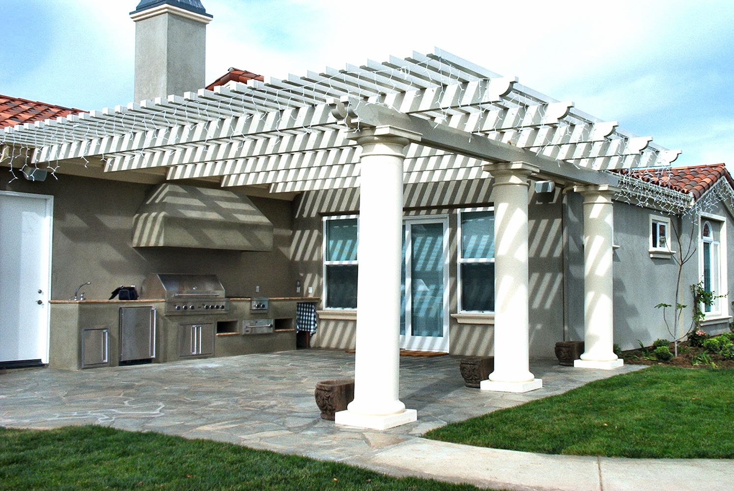Patio Covers Capstonecw with regard to measurements 1493 X 1000