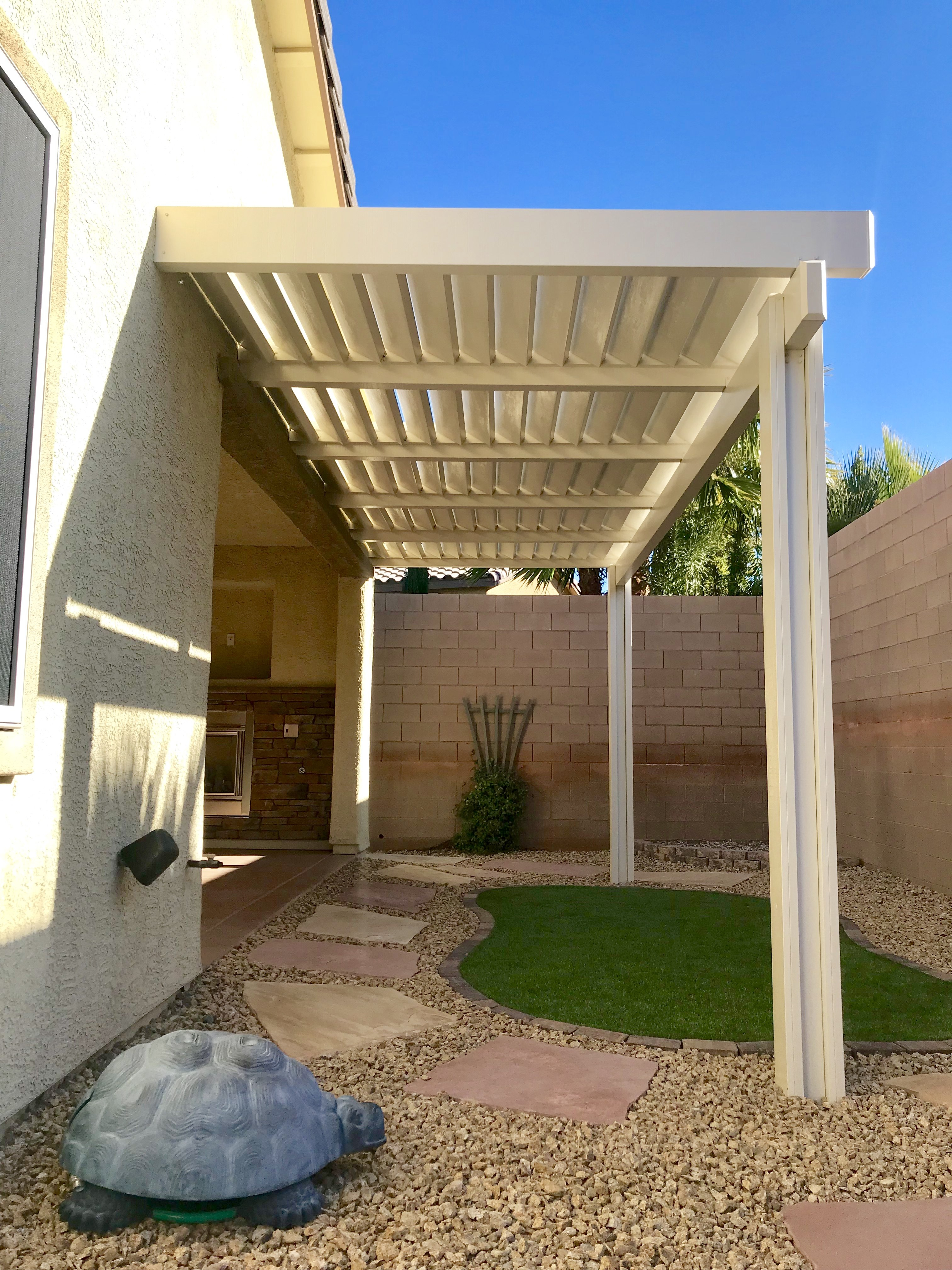 Patio Covers Las Vegas Newest Most Trusted Patio Cover with measurements 3024 X 4032