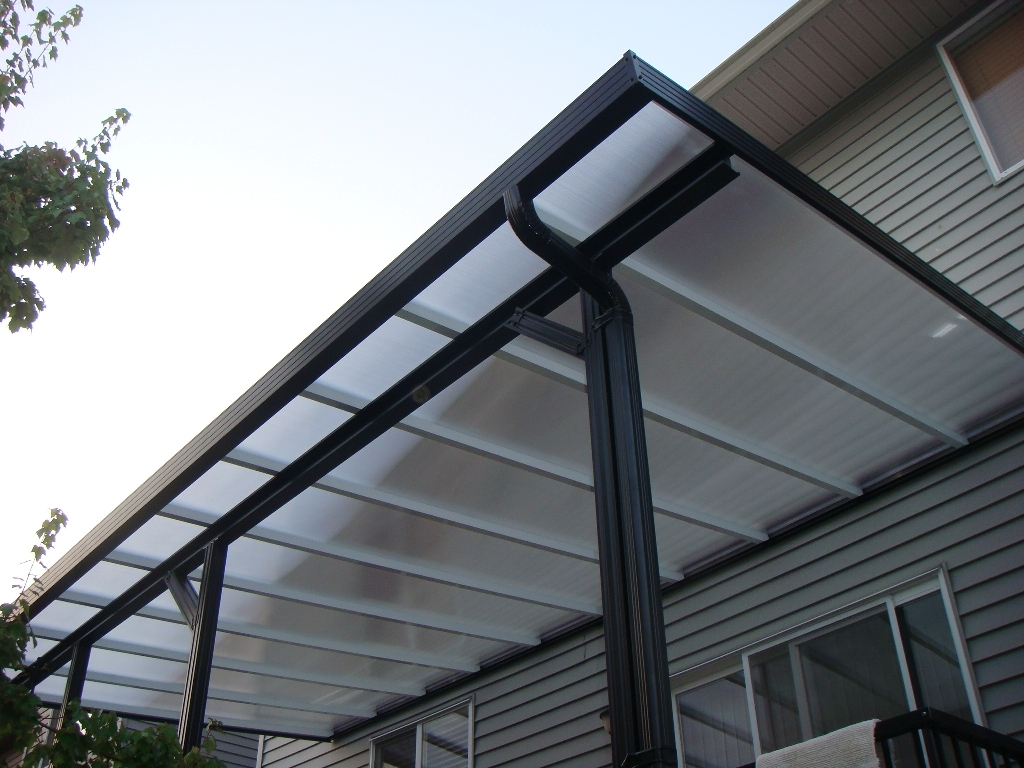 Patio Covers Okanagan Shade Shutter Serving Vernon inside proportions 1024 X 768