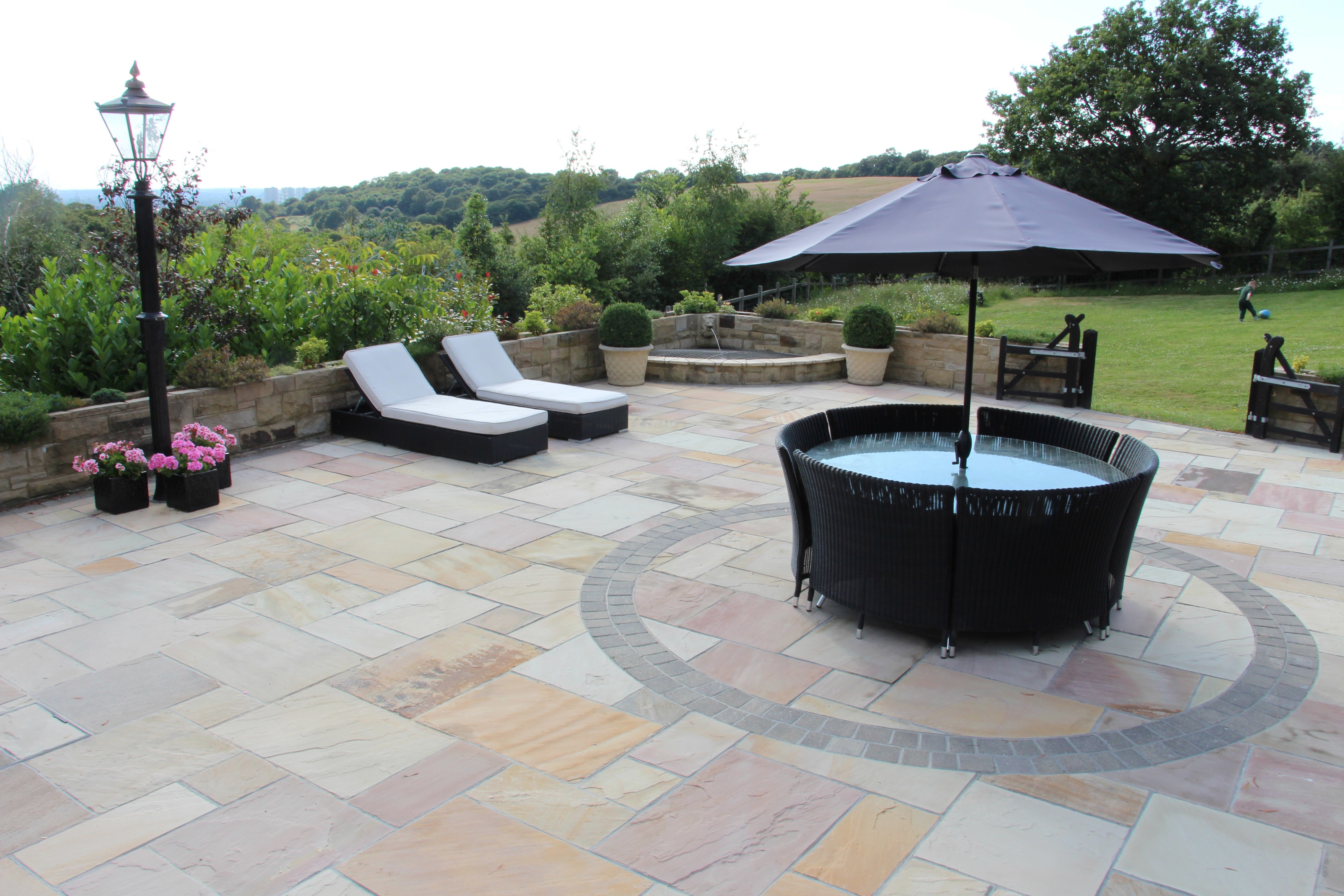 Patio Driveway Specialist In Kent Essex London Patios Block throughout dimensions 5184 X 3456