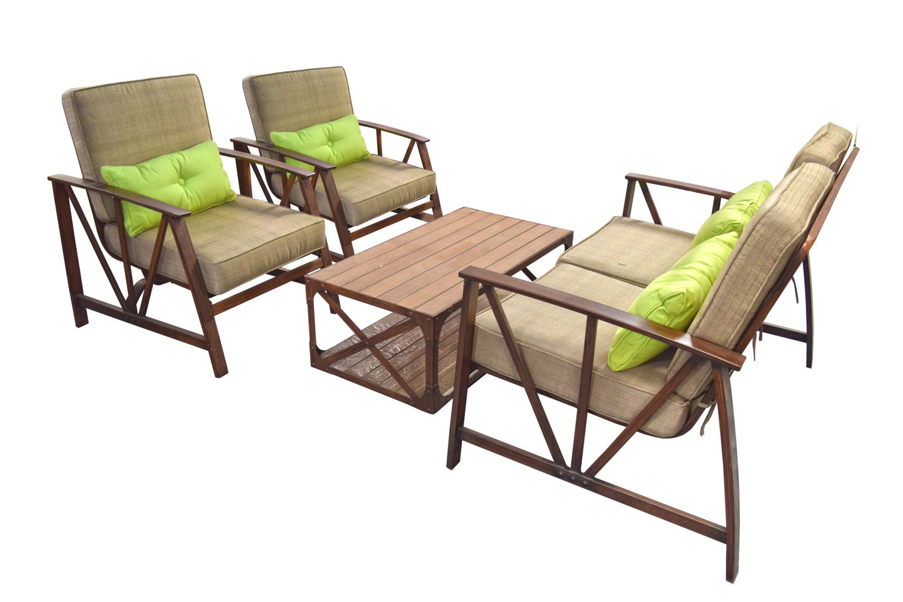 Patio Furniture Trinidad And Tobago inside sizing 1800 X 1200