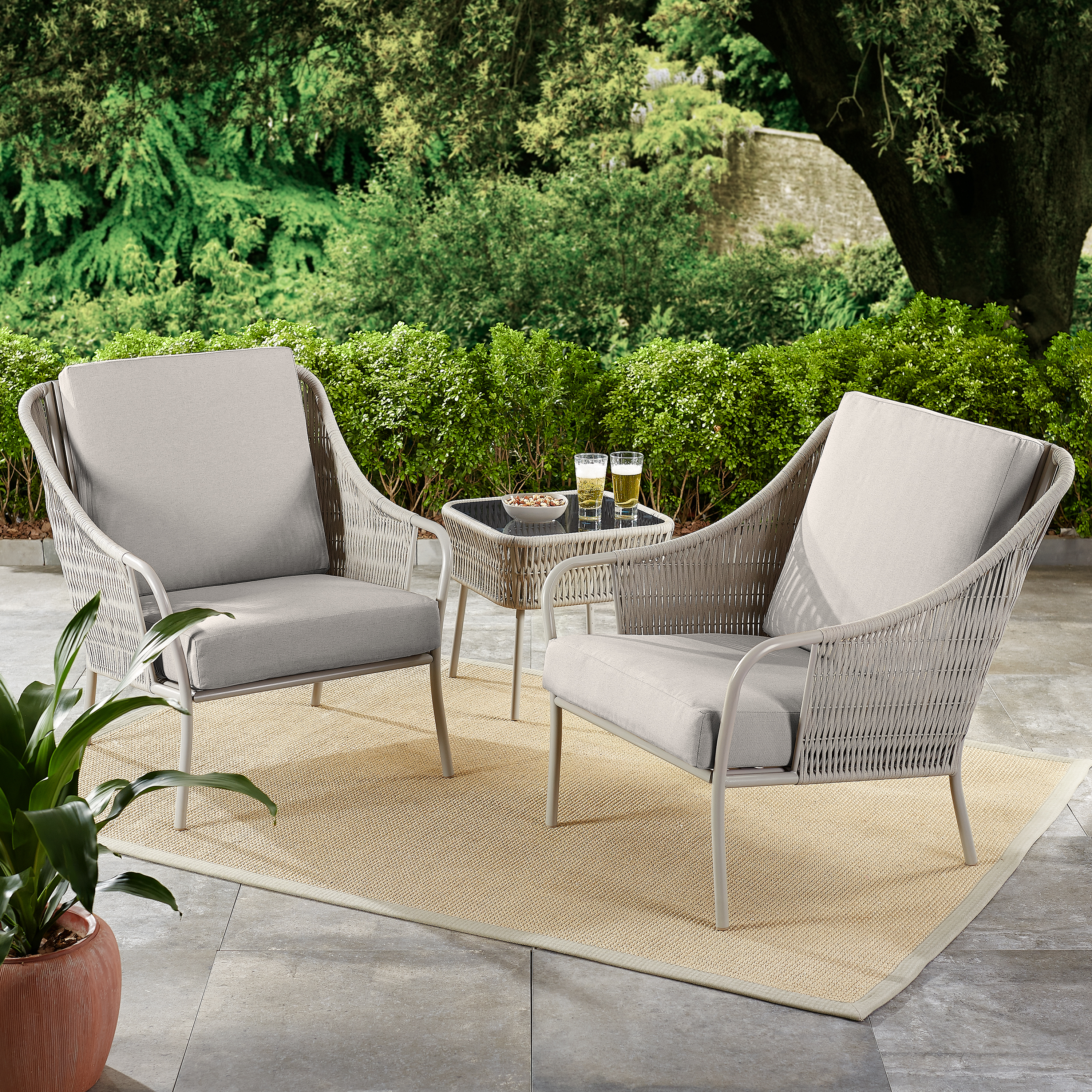 Patio Furniture Walmart regarding dimensions 3000 X 3000
