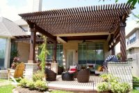 Patio Roof Ideas To Transform Your Patio Into A Cozy And throughout size 1598 X 1058