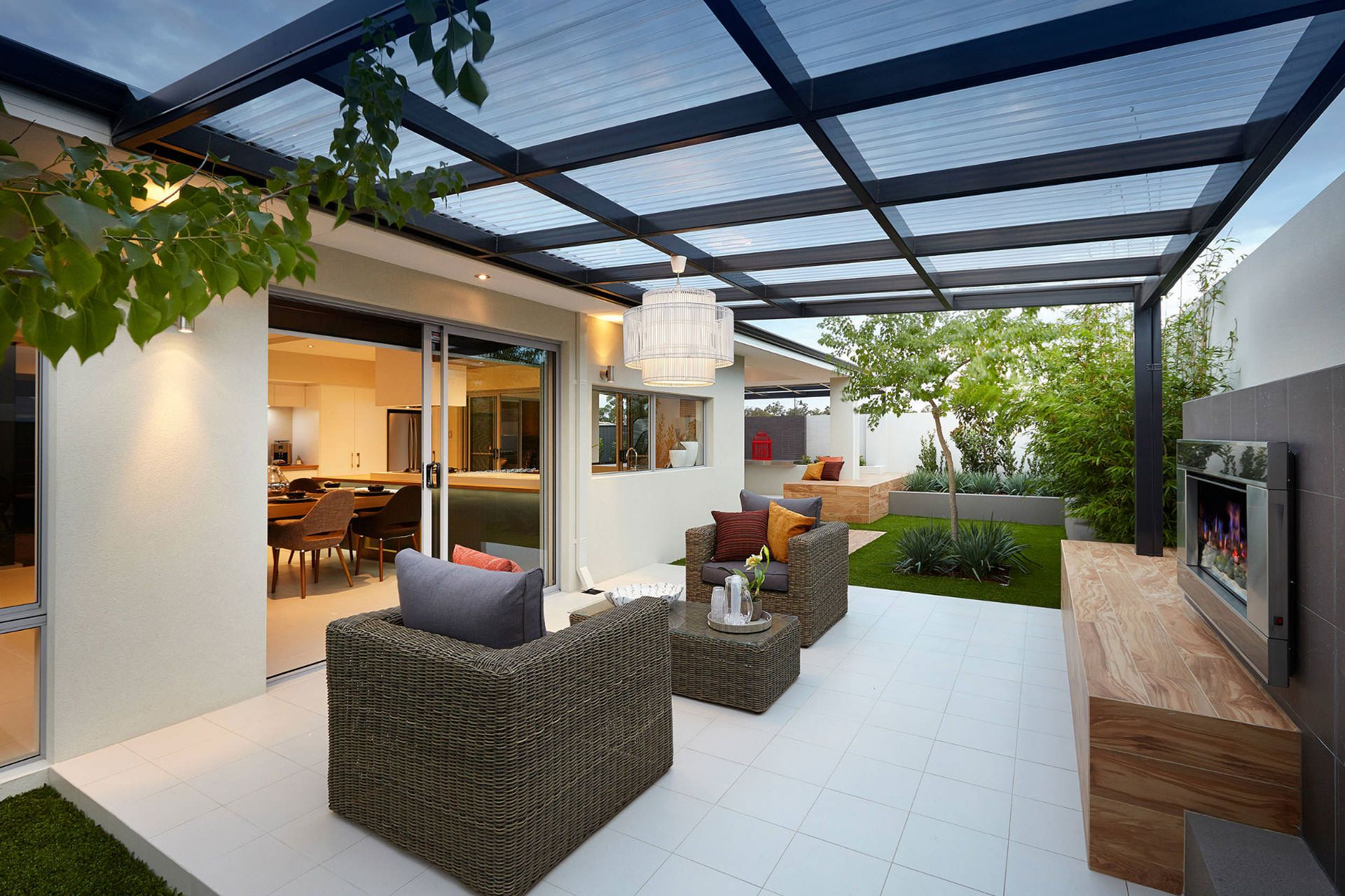 Patio Roof With Polycarbonate Panels Pergola Roof Ideas pertaining to measurements 1920 X 1280