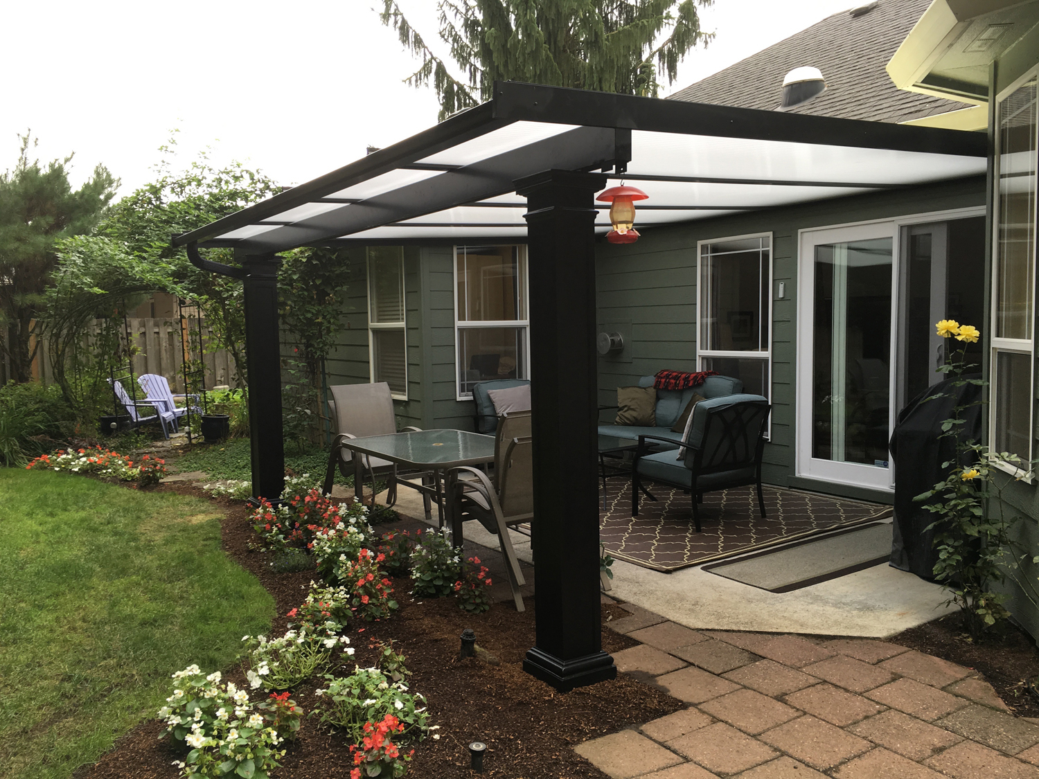 Patio Rooms Covers Sunrooms Swimming Pool Enclosures with regard to size 1500 X 1125