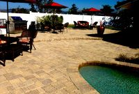 Pavers Pool Deck Driveway Pavers Brick Stonework with regard to sizing 3264 X 2448
