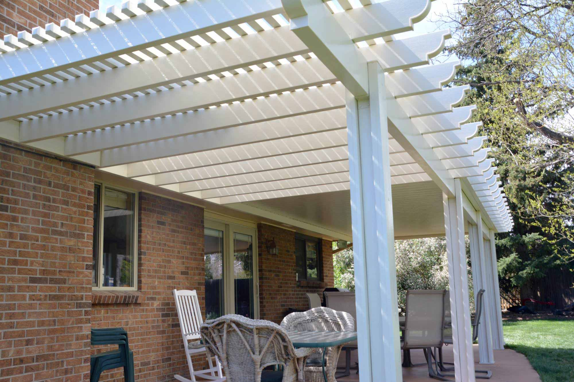 Pergola And Patio Cover Installers Colorado Classic pertaining to measurements 2000 X 1333