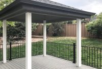 Pergolas And Patio Covers Denver Deck Builders with regard to measurements 1000 X 1000