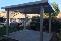 Photos Of Aluminum Patio Covers Seamless Rain Gutters in size 1200 X 900