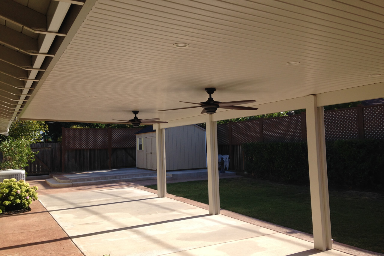 Pictures Of Alumawood Newport Patio Covers throughout dimensions 1280 X 854