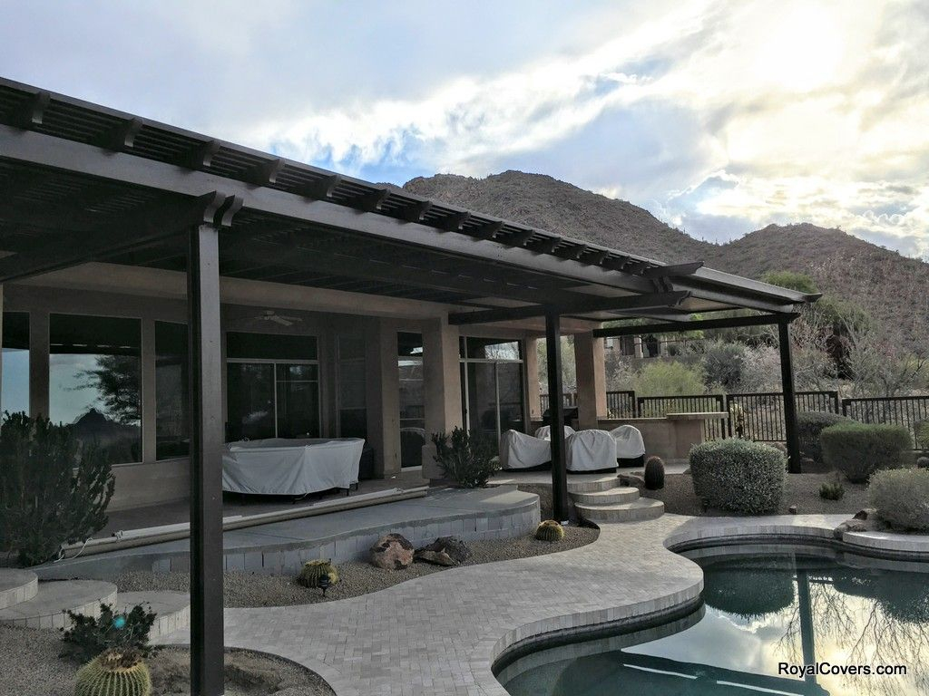 Pin Ash Buffington On 2018 Remodel Covered Pergola inside proportions 1024 X 768
