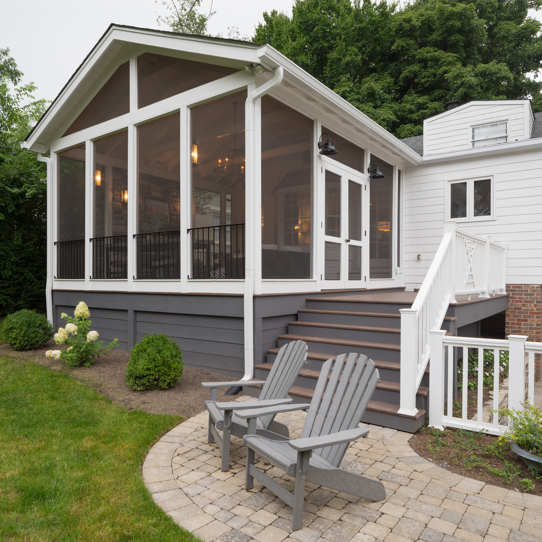 Porch Terminology The Porch Company with sizing 2160 X 2160