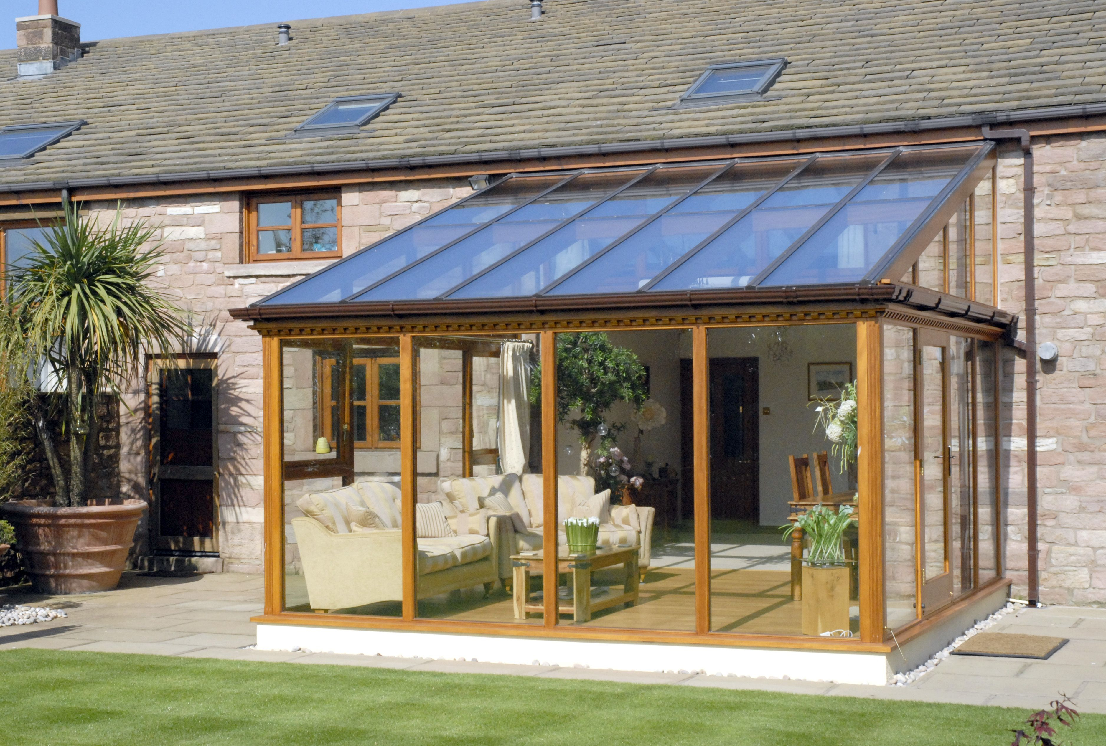 Projects Graham Ball Timber Conservatories Lancashire with regard to dimensions 3753 X 2532