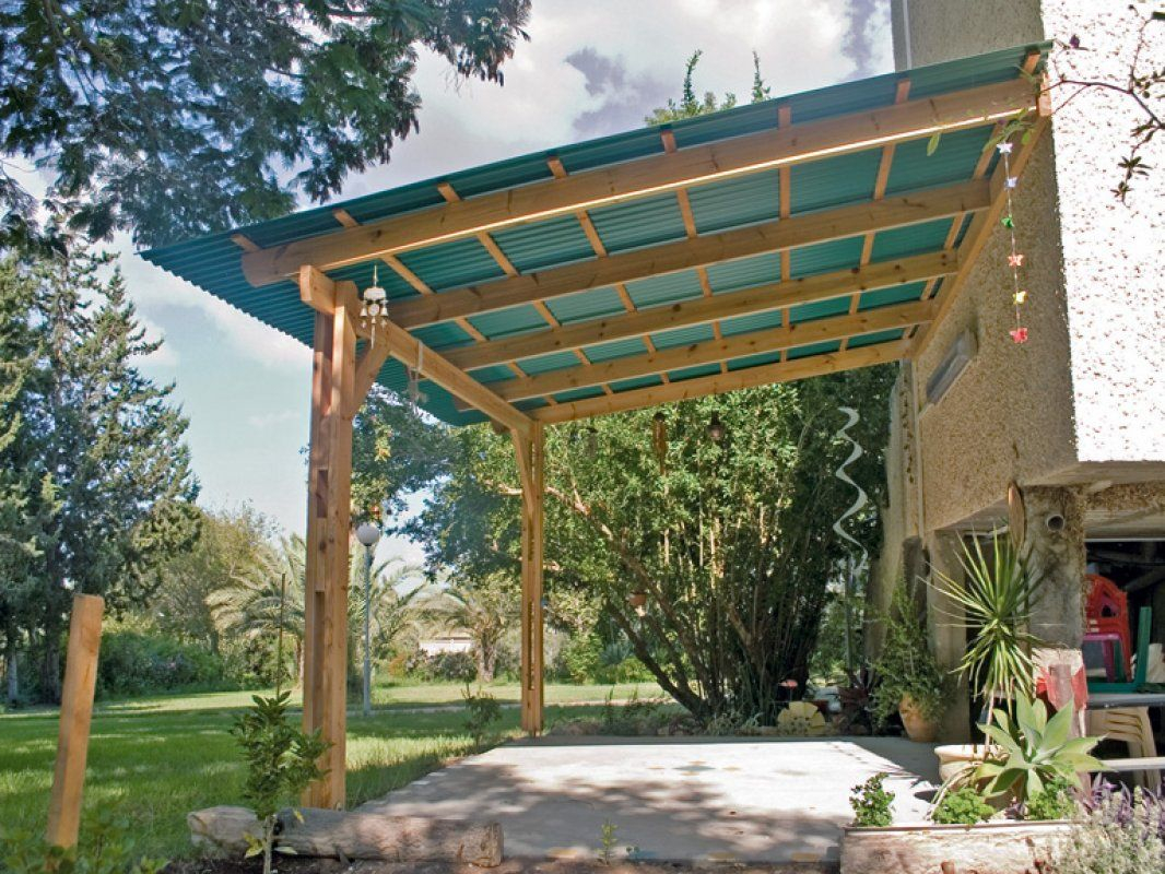 Same Concept Different Color Roof In 2019 Pergola With with regard to proportions 1066 X 800