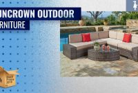 Save Big On Suncrown Outdoor Furniture Black Friday Cyber Monday 2018 Black Friday Guide with regard to size 1280 X 720