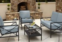 Serve Up Some Style In The Essential Garden Anniston Blue 4 throughout dimensions 1900 X 1900