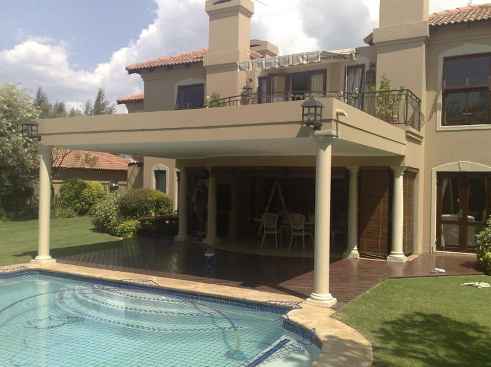Skyroof Patio Roofs with regard to sizing 1584 X 1184