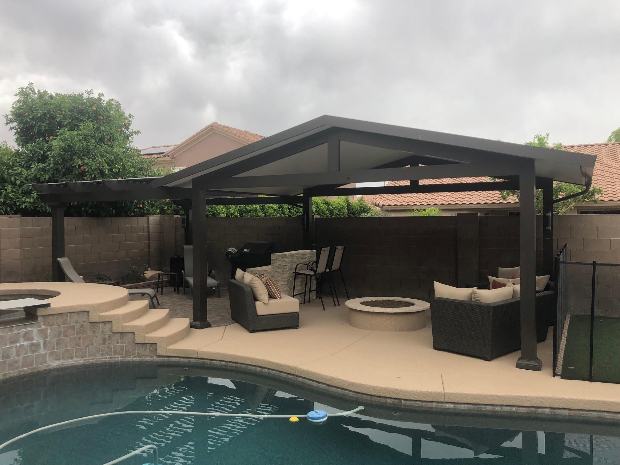 Sunroom Manufacturer Pergolas Patio Covers Temo Sunrooms throughout dimensions 2016 X 1512
