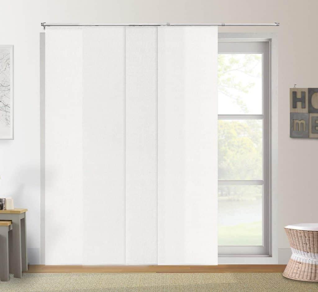 Top 10 Best Patio Door Blinds 2020 Best Home Fixer regarding measurements 1024 X 941