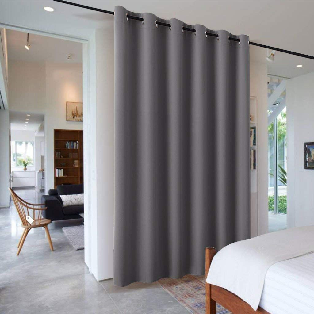 Top 10 Best Room Divider Curtain In 2018 Reviews Top Best in proportions 1024 X 1024
